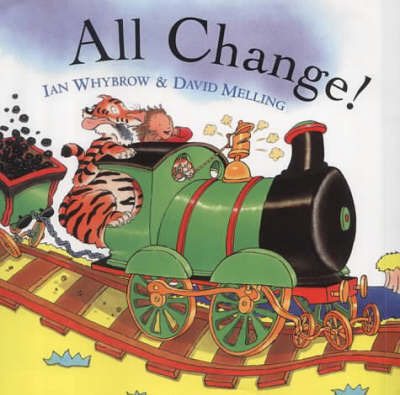 All Change! by Ian Whybrow