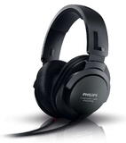 Philips Hi-Fi Stereo Headphones