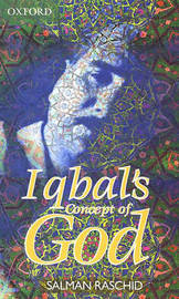 Iqbal's Concept of God by Salman Au Raschid image