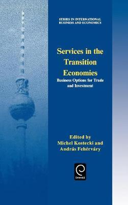 Services in the Transition Economies image
