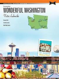Wonderful Washington by Victor Labenske image