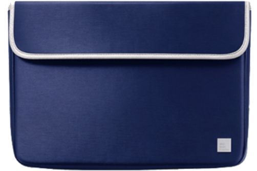 Sony Vaio VGPCKC2L CARRY POUCH CR BLUE image
