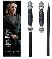 Harry Potter: Pen & Bookmark Set - Narcissa
