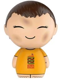 Stranger Things - Eleven (Bennys Burger Shirt ver.) Dorbz Vinyl Figure image