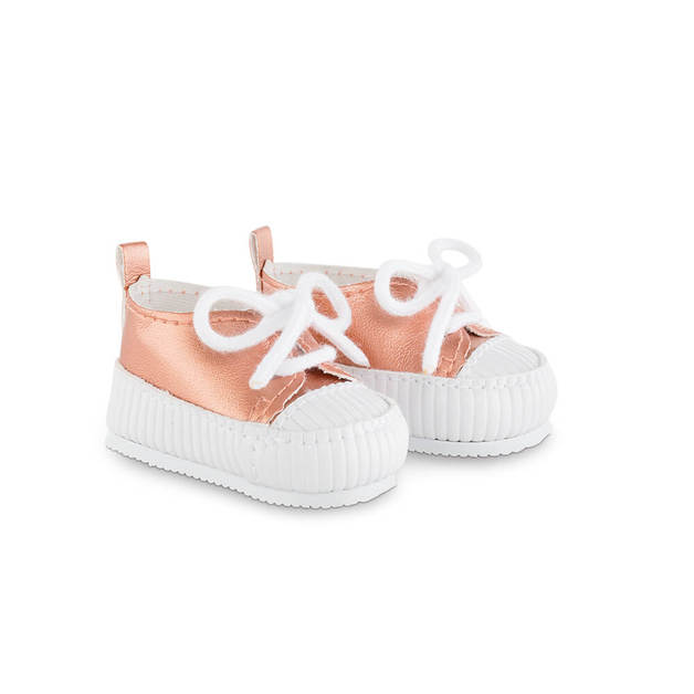 Corolle - Pink and Gold Sneakers Ma Corolle (36cm)