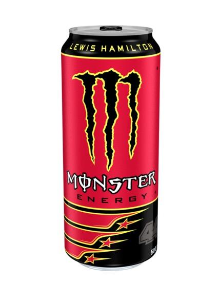 Monster Energy Refuel 500ml 24pk