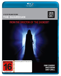 The Guardian on Blu-ray image