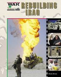 Rebuilding Iraq by Sheila Rivera image