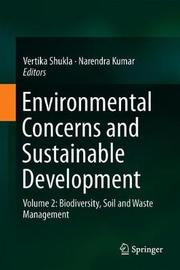 Environmental Concerns and Sustainable Development