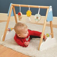 Le Toy Van - Wooden Baby Gym image