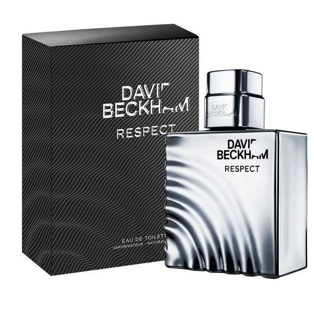 David Beckham - Respect Fragrance (90ml, EDT)