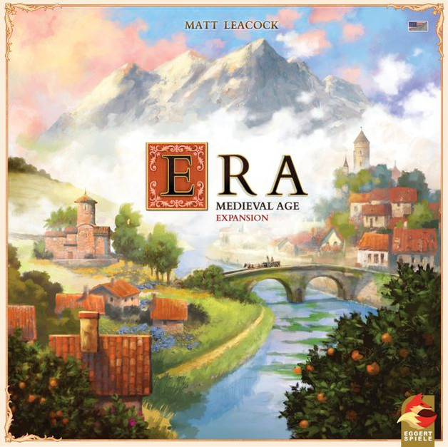 Era: Medieval Age - Expansion
