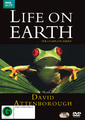 Life On Earth - The Complete Series on DVD