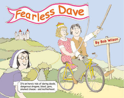 Fearless Dave by Bob Wilson image