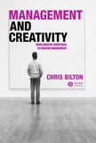 Management and Creativity by Chris Bilton