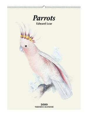 2010 Lear, Parrots image