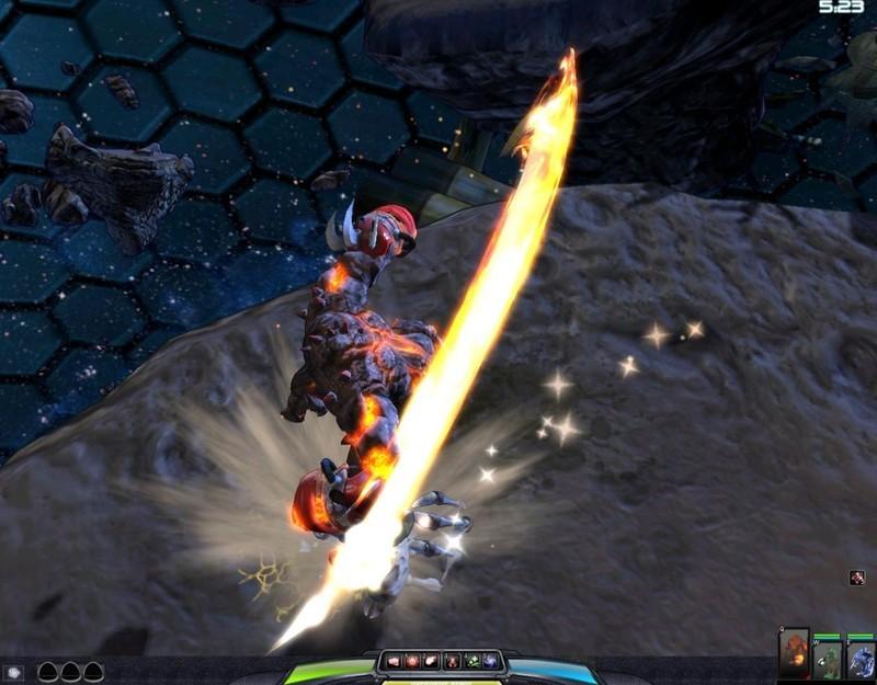 Darkspore for PC Games image