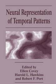 Neural Representation of Temporal Patterns image