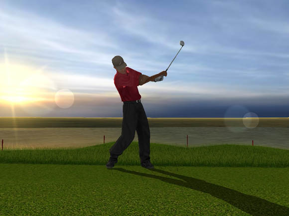 Tiger Woods 2004 for PC Games image