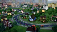 SimCity for PC Games Screenshot