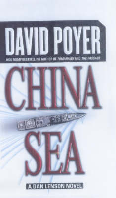 China Sea by David Poyer