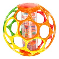 Oball: Rainstick Ball image