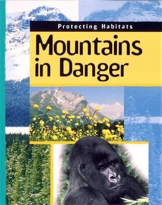Mountains in Danger by Robert Snedden image