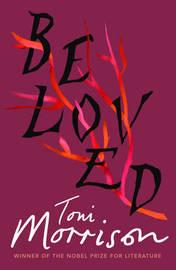 Beloved by Toni Morrison image