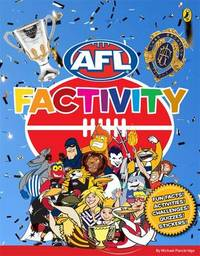 AFL Factivity 2 by Afl