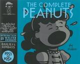 The Complete Peanuts 1953-1954: v.2 by Charles M Schulz