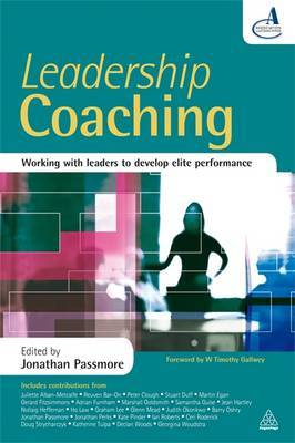 Leadership Coaching image