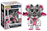 FNaF - Funtime Foxy (Jumpscare Ver.) Pop! Vinyl Figure (LIMIT - ONE PER CUSTOMER)