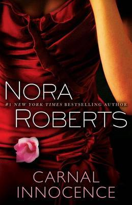Carnal Innocence by Nora Roberts image