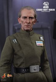 "Star Wars: A New Hope - Grand Moff Tarkin 12"" Figure"