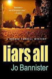 Liars All by Jo Bannister image