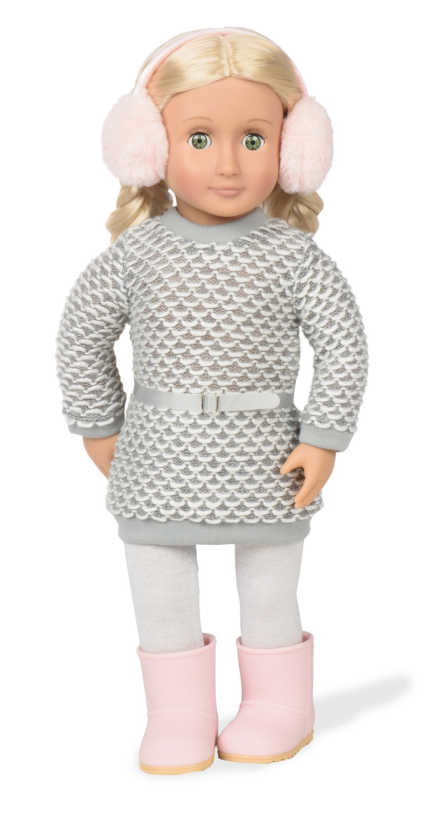 Our Generation: Regular Outfit - Sweater Dress image