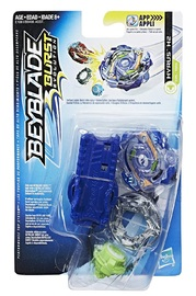 Beyblade Burst: Evolution Starter Pack - Hyrus H2