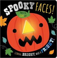 Spooky Faces by Make Believe Ideas, Ltd.