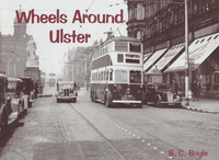 Wheels Around Ulster by Bryan Boyle image