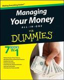Managing Your Money All-in-One For Dummies by Consumer Dummies