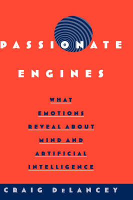 Passionate Engines by Craig DeLancey image