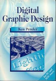 Digital Graphic Design by Ken Pender
