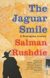 The Jaguar Smile by Salman Rushdie image