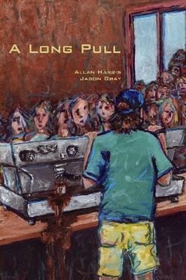 A Long Pull by Allan Harris