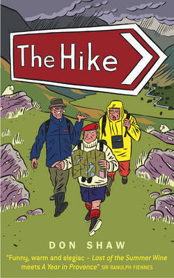 The Hike by Don Shaw