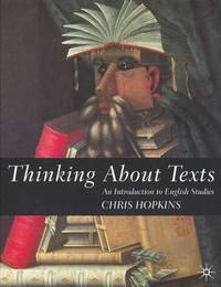 Thinking About Texts by Chris Hopkins image