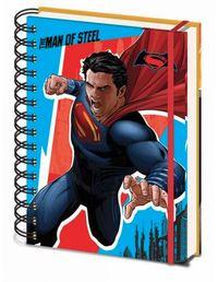 Batman vs Superman A5 Notebook - Choose A Side