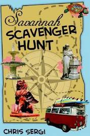 Savannah Scavenger Hunt by Chris Sergi