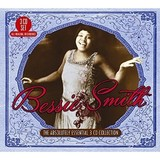 The Absolutely Essential Collection (3CD) by Bessie Smith