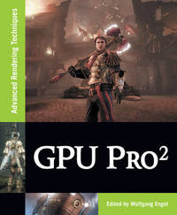 GPU Pro 2 by Wolfgang Engel